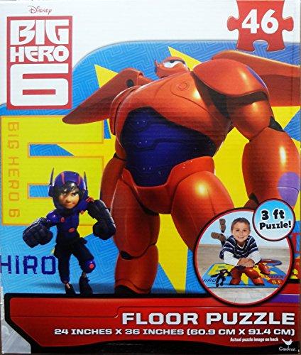 Four Seasons Floor Puzzle - 2