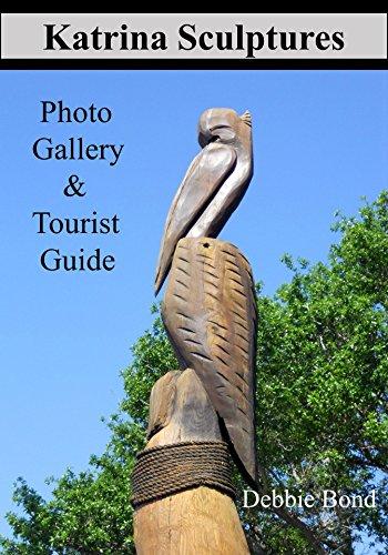Katrina Sculptures: Photo Gallery & Tourist Guide
