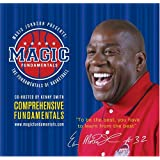 Magic Johnson Presents: The Fundamentals of Basketball; Comprehensive