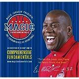 Magic Johnson Presents: The Fundamentals of Basketball; Comprehensive