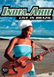 India.Arie:Live in Brazil:Musi