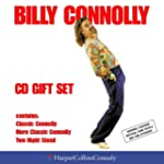 Billy Connolly: Classic Connolly; Mor...
