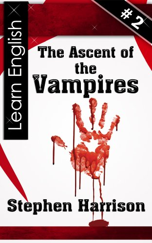 Download The Ascent of the Vampires – Book 2 Pdf