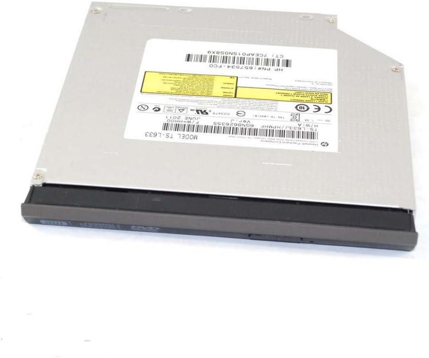 HP ProBook 6560b 6565b 6570b 6575b SATA CD-RW DVD±RW Multi Burner Drive 649654-001