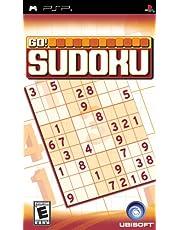 Go! Sudoku - Sony PSP