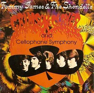 UPC 081227053420, Crimson & Clover / Cellophane Symphony