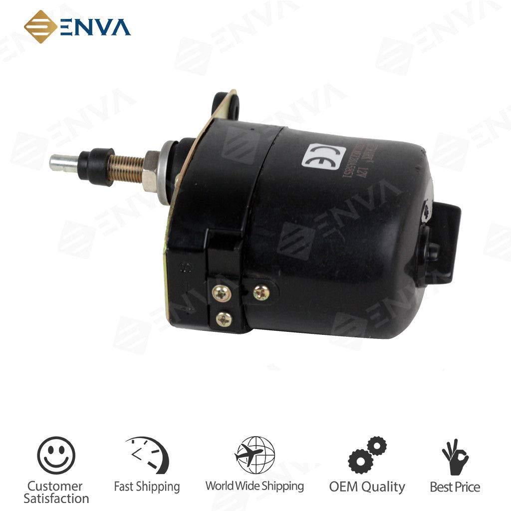 Universale 12 V motorino per tergicristalli ENVA