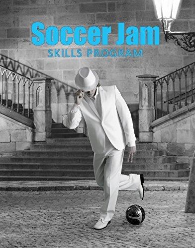 Soccer Jam Skills Program DVD (Best Football Coaching Dvds)
