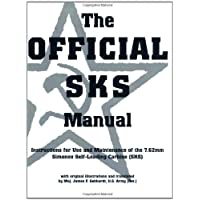 Official Sks Manual