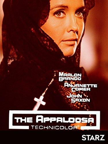 The Appaloosa