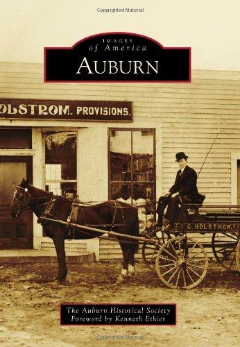 Auburn (Images of America)