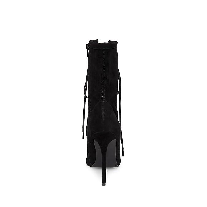 cb5348e6323 Steve Madden Women's Satisfied Fashion Boot