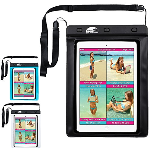 Waterproof Tablet Underwater available phones