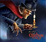The Art of Disneys's A Christmas Carol