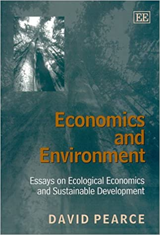 economics and environment essays on ecological economics and  economics and environment essays on ecological economics and sustainable development