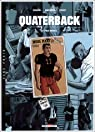 Quarterback, Wade Mantle par Chauvel