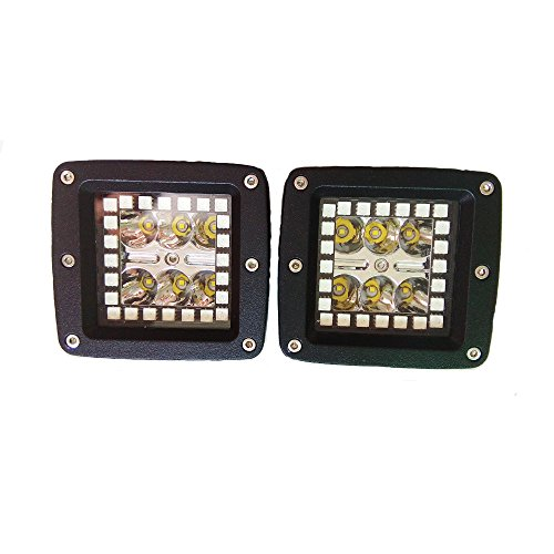 Buy led pods with halos