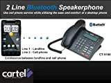 Cartel Bluetooth Speakerphone for Office