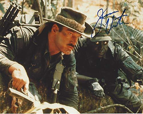 JESSE VENTURA as BLAIN in 1987 Movie