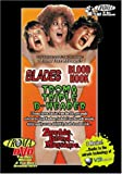 Troma Triple B-Header: Blades/Blood Hook/Zombie Island Massacre