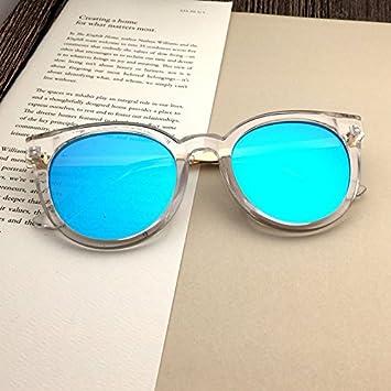 KLXEB Sonnenbrillen, Sonnenbrille, Sonnenbrille, Sport Der Frauen Gläser Und Anti-Uv-Sonnenbrille, Gelbes Licht