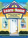Learn at Home, American Education Publishing Staff, 1561895105