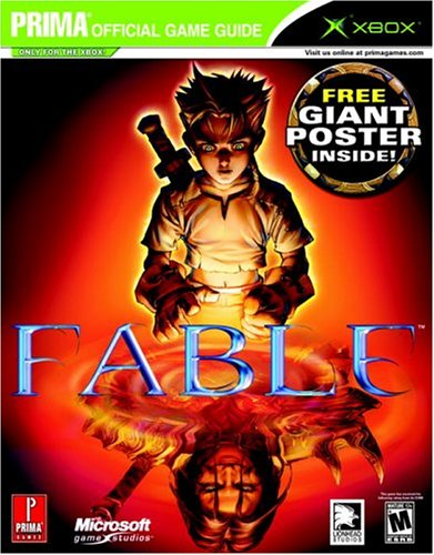 Fable (Prima Official Game Guide)