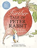 The Further Tale of Peter Rabbit Book with Cd