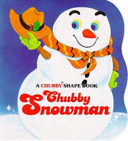 Chubby Snowman (Chubby Snowman)
