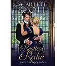 Restless Rake (Heart's Temptation Book 5)