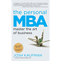 The Personal MBA: Master the Art of Business (English Edition)