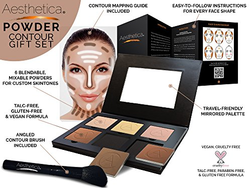Buy contouring palettes