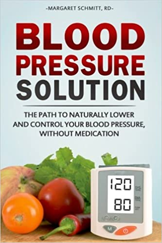 how lower blood pressure without medication