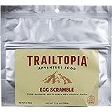 Trailtopia Sausage Egg Scramble