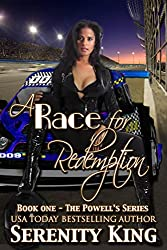 A Race for Redemption (The Powell's Book 1)