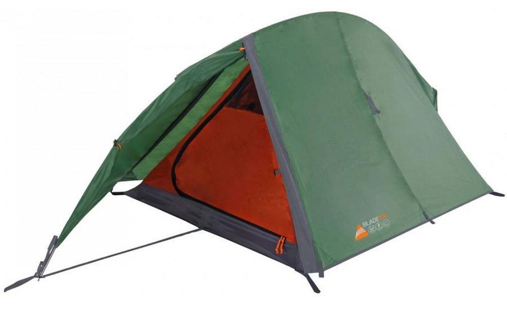 Vango Blade 100 Tent cactus 2016 Kuppelzelt