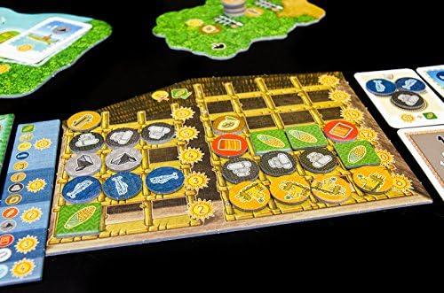 Arrakis Games- Altiplano, Multicolor (RGS0807): Sven Hansen Ivo: Amazon.es: Juguetes y juegos