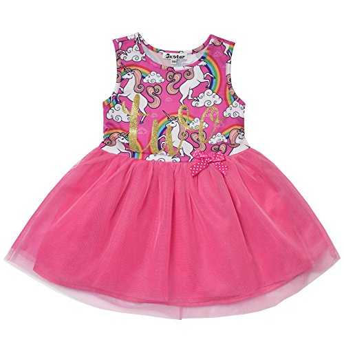 2nd year birthday dress - 2