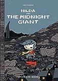 Hilda and the Midnight Giant (Hildafolk)