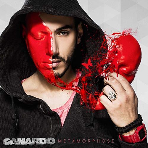 canardo metamorphose