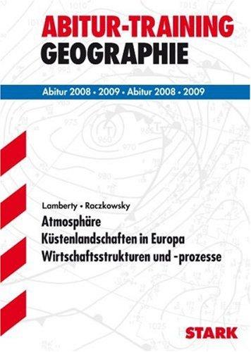 Abitur-Training Erdkunde BW 2008/2009