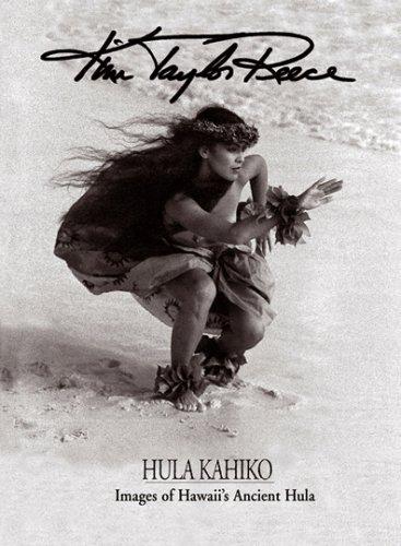 - Images of Hawaii's Ancient Hula: Hula Kahiko--Fine Art Photography