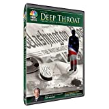 Buy NBC News Presents: Deep Throat - The Full Story of Watergate