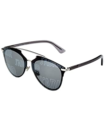 f2338f742edab Amazon.com  Dior Womens Christian Women s Reflected 63Mm Sunglasses   Clothing
