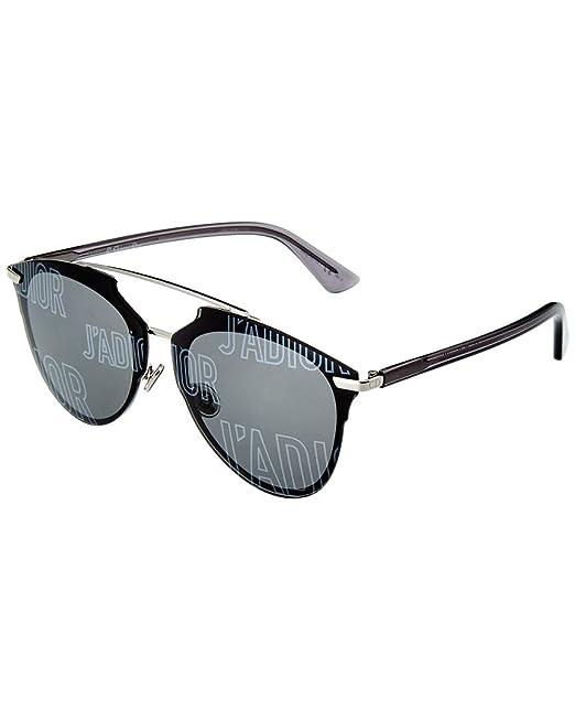 Dior DIORREFLECTEDP MD 0IH Gafas de Sol, Gris (Pallad Grey ...