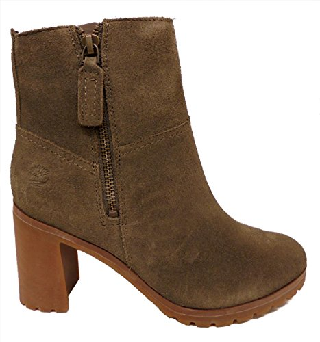 Canteen Timberland Zip Womens in Boots Chelsea Allington Side qx8w0zq4