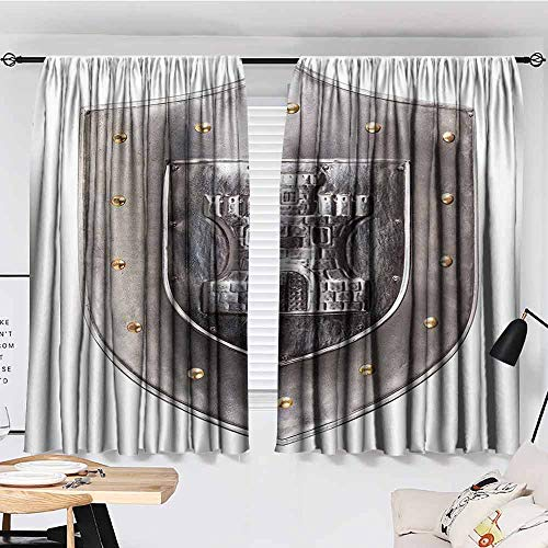 curtains for bedroom,W84