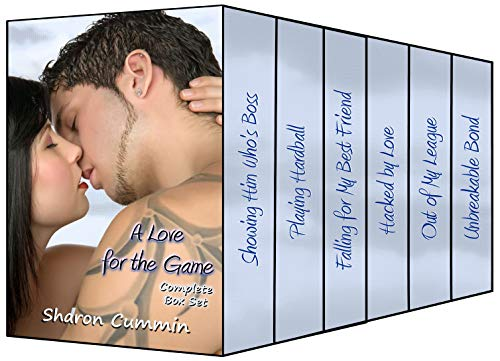 A Love for the Game: Complete Box Set