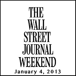 Weekend Journal 01-04-2013