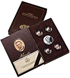 2009 P Presidential Coin & Chronicles Set - Abraham Lincoln Proof